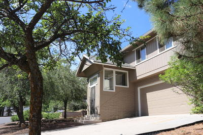 Flagstaff Single Family Home For Sale: 2415 N Augusta Drive