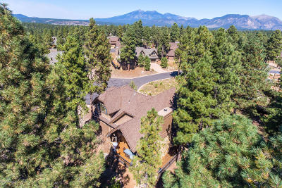 Flagstaff Single Family Home For Sale: 1711 E Elysian Court