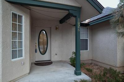 Coconino County Condo/Townhouse For Sale: 1026 N Sky View Street