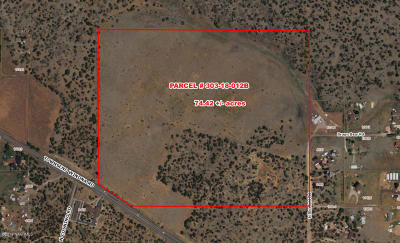 Residential Lots & Land For Sale: Townsend-Winona Road