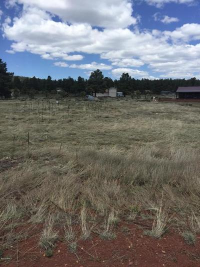 Williams AZ Residential Lots & Land For Sale: $94,950