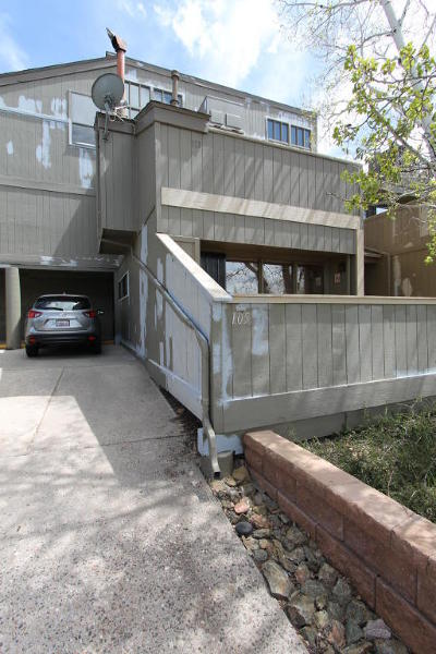 Flagstaff Condo/Townhouse Pending - Take Backup: 2600 Valley View Drive #105