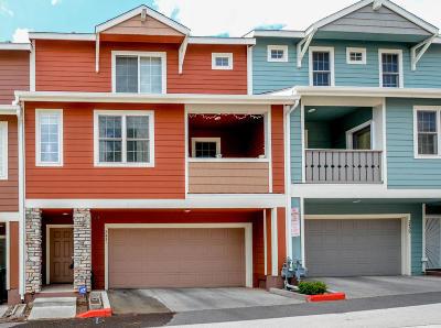 Coconino County Condo/Townhouse For Sale: 2431 W Silverton Drive