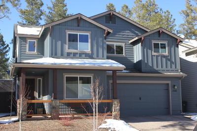 Coconino County Single Family Home For Sale: 2935 S Pepita Drive