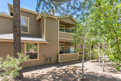 Flagstaff Condo/Townhouse Pending - Take Backup: 1404 N Fourth Street