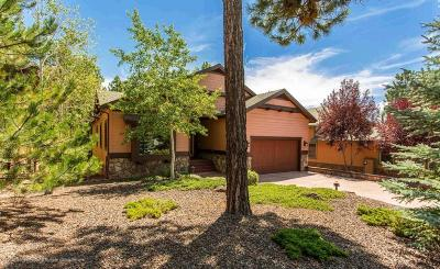 Flagstaff Single Family Home For Sale: 4200 Lariat Loop