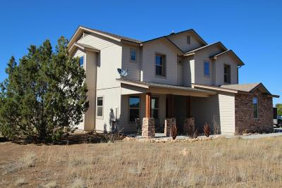 Flagstaff Single Family Home For Sale: 10535 Mint Lane