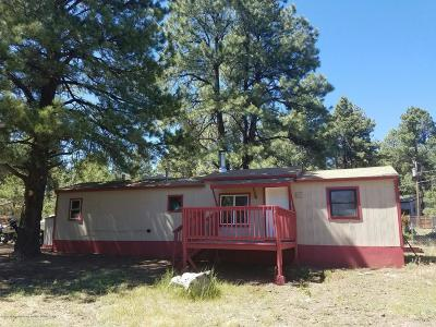 Coconino County Mobile/Manufactured For Sale: 2467 Rain Court