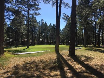 Flagstaff Single Family Home For Sale: 2110 Tom McMillan