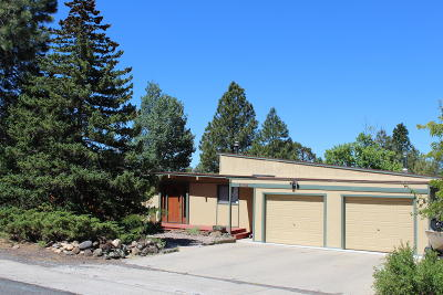 Coconino County Single Family Home For Sale: 3155 N Oakmont Drive