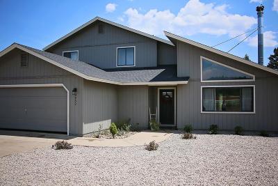 Single Family Home For Sale: 4950 Camino De Los Vientos