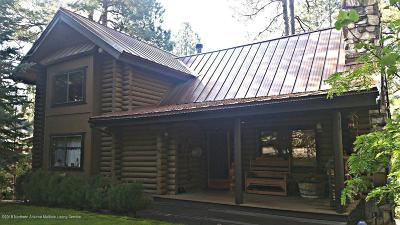 Munds Park Single Family Home For Sale: I E Oak Drive