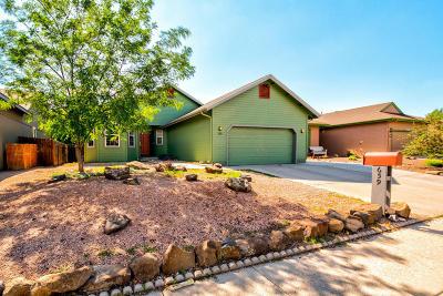 Flagstaff Single Family Home For Sale: 659 N Locust Street