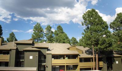 Coconino County Condo/Townhouse For Sale: 1385 W University 7-251 Avenue