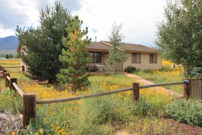 Single Family Home For Sale: 12840 N Wupatki Lane