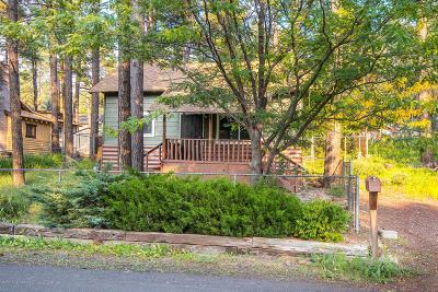 Coconino County Single Family Home For Sale: 3711 Tonowanda