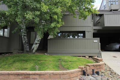 Flagstaff Condo/Townhouse For Sale: 2600 Valley View Drive #102