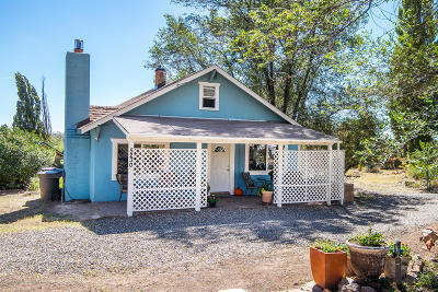 Flagstaff Single Family Home For Sale: 5230 N Highway 89