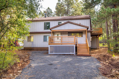 Coconino County Single Family Home For Sale: 3457 Awatobi Ovi