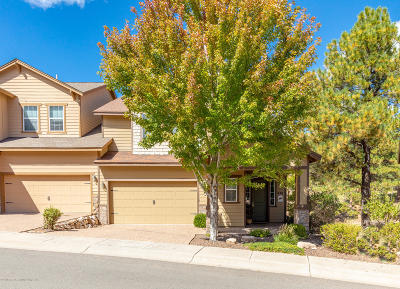 Flagstaff Condo/Townhouse For Sale: 936 E Sterling Lane