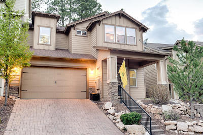 Flagstaff Condo/Townhouse For Sale: 973 E Sterling Lane