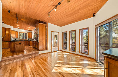 Flagstaff Single Family Home For Sale: 4366 E Coburn Drive