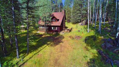 Flagstaff Single Family Home For Sale: 0 Hart Prairie