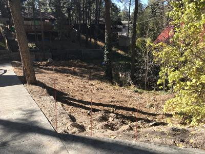 Residential Lots & Land For Sale: 730 Comanche