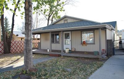 Flagstaff Single Family Home For Sale: 2305 N 1st St Street