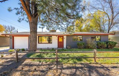 Flagstaff Single Family Home For Sale: 2609 E Lockett Road