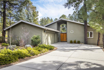 Flagstaff Single Family Home For Sale: 2254 Dad Hawks
