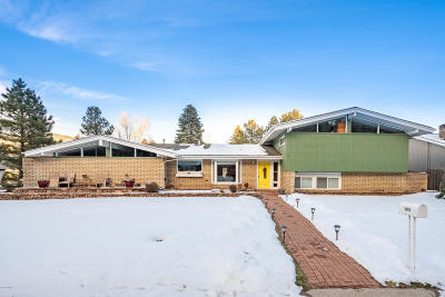 Flagstaff Single Family Home For Sale: 2045 N Crescent Drive