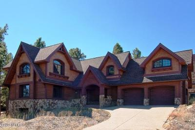 Coconino County Single Family Home For Sale: 1749 E Mossy Oak Court