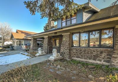 Flagstaff Multi Family Home For Sale: 310 S Beaver Street