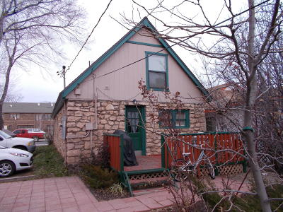 Flagstaff Multi Family Home For Sale: 516 S Leroux Street