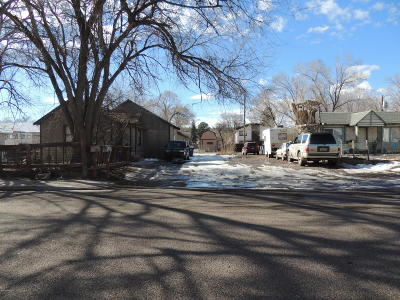 Flagstaff Multi Family Home For Sale: 2013/2019 N 3rd Street