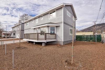Flagstaff Single Family Home For Sale: 2406 E Fourth Avenue
