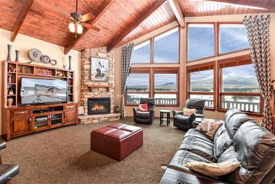 Flagstaff Single Family Home For Sale: 8430 W Roundup Trail