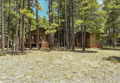Flagstaff Single Family Home For Sale: 2096 William Palmer
