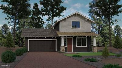 Flagstaff Single Family Home For Sale: Plan 1062 Affordable Housing