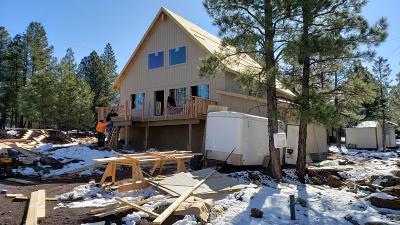 Munds Park Single Family Home Pending - Take Backup: 17675 Palomino Circle