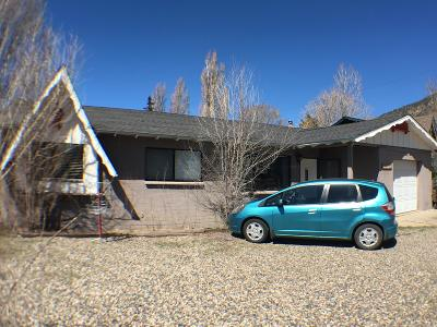 Coconino County Single Family Home For Sale: 3435 N Park Drive