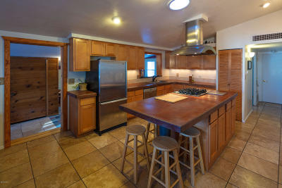 Coconino County Single Family Home For Sale: 221 S Dunnam Street