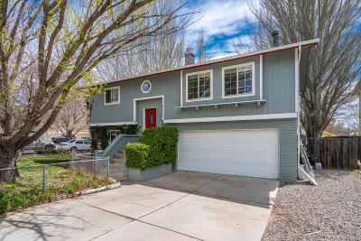 Flagstaff Single Family Home For Sale: 6160 N Harvest Road