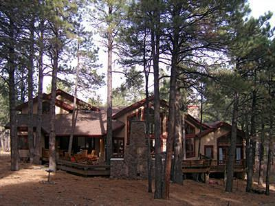 Flagstaff Single Family Home Pending - Take Backup: 2735 Bear Howard