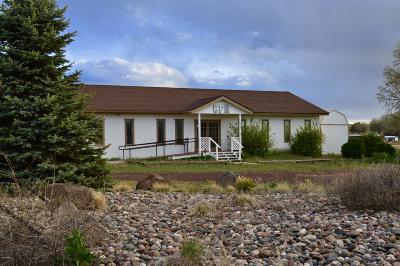 Flagstaff Single Family Home For Sale: 13100 Townsend Winona Road