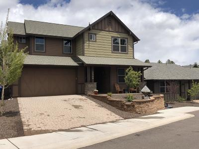 Coconino County Single Family Home For Sale: 2566 W Pollo Circle