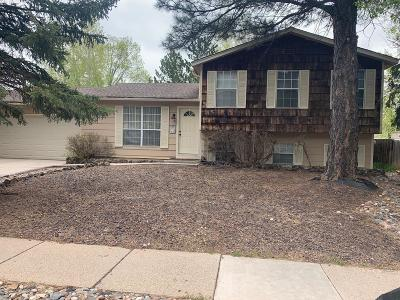 Coconino County Single Family Home For Sale: 1540 N Foxglenn Street