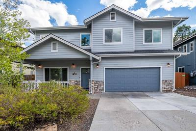 Single Family Home For Sale: 703 W Cattle Drive Trail