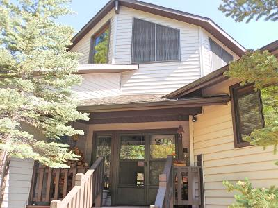 Munds Park Single Family Home For Sale: 17995 S Green Mtn. Place